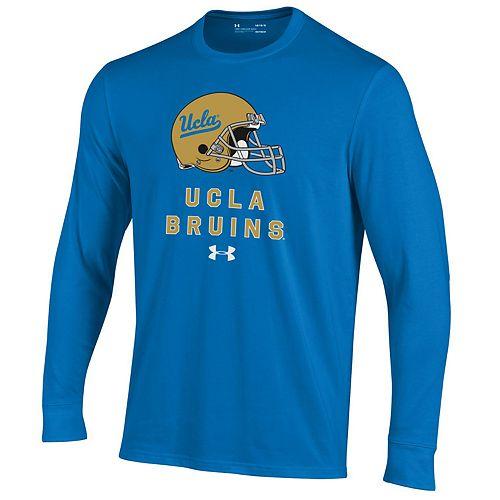Men's UCLA Bruins Performance Cotton Shirt