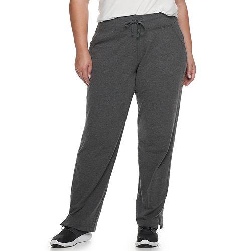 Plus Size Tek Gear® Pant