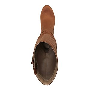 LifeStride Maltese Women's High Heel Slouch Boots