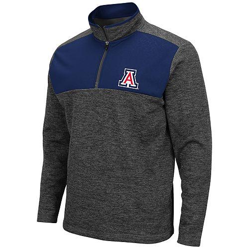 Men's Arizona Wildcats Olympus Pullover