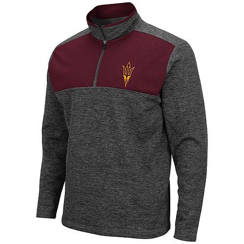 Men's Arizona State Sun Devils Olympus Pullover
