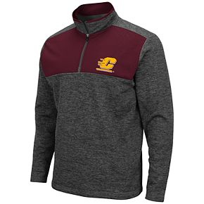 Men's Central Michigan Chippewas Olympus Pullover