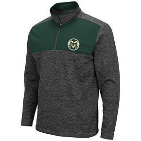 Men's Colorado State Rams Olympus Pullover