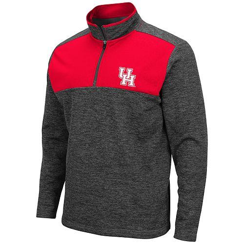 Men's Houston Cougars Olympus Pullover
