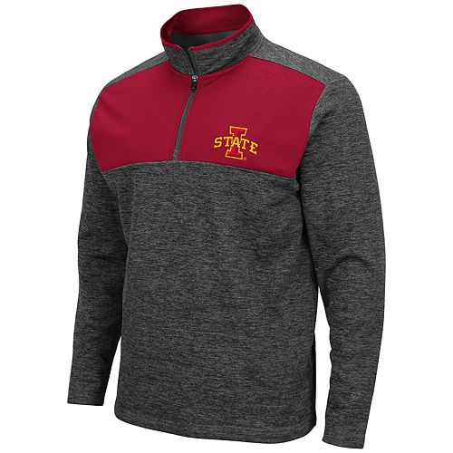 Men's Iowa State Cyclones Olympus Pullover