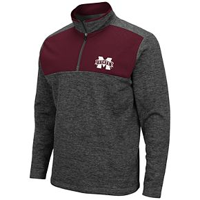 Men's Mississippi State Bulldogs Olympus Pullover