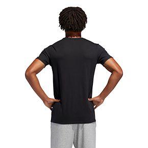 Men's adidas Logo Sport Layer Tee