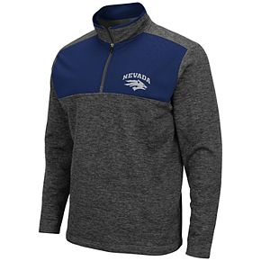 Men's Nevada Wolf Pack Olympus Pullover