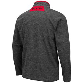 Men's North Carolina State Wolfpack Olympus Pullover