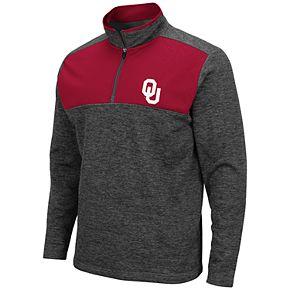 Men's Oklahoma Sooners Olympus Pullover
