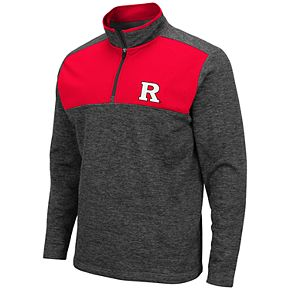 Men's Rutgers Scarlet Knights Olympus Pullover