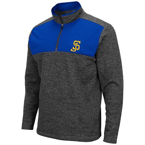 Men's San Jose State Spartans Olympus Pullover