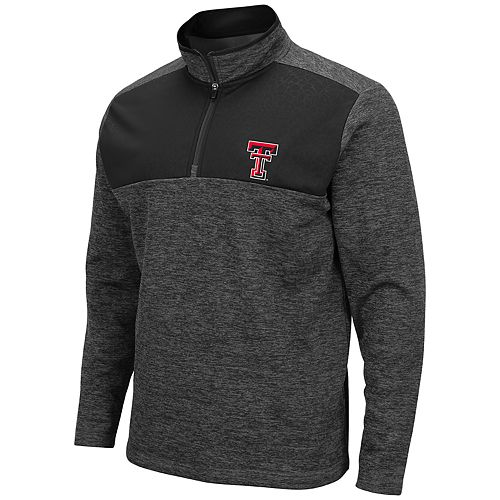 Men's Texas Tech Red Raiders Olympus Pullover