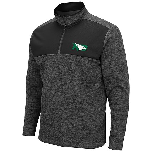 Men's North Dakota Fighting Hawks Olympus Pullover