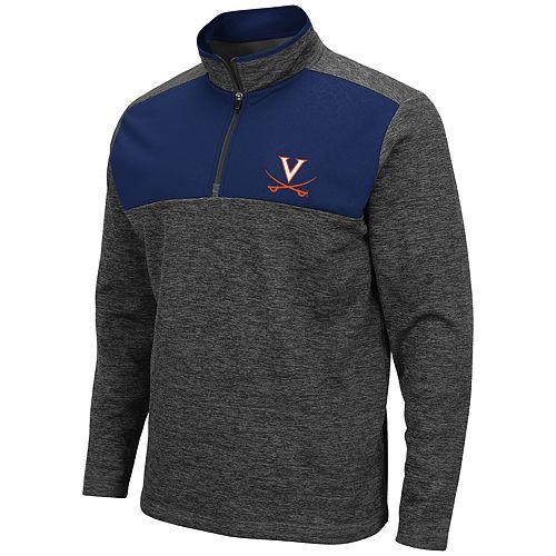Men's Virginia Cavaliers Olympus Pullover