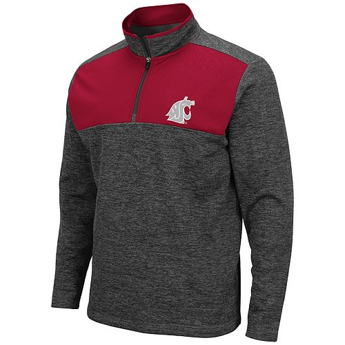 Men's Washington State Cougars Olympus Pullover