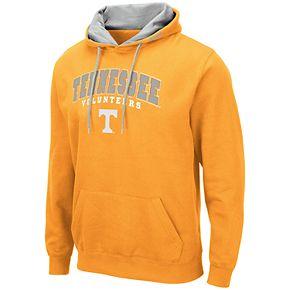 Men's NCAA Tennessee Volunteers Pullover Hooded Fleece