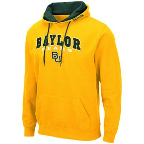 Men's NCAA Baylor Pullover Hooded Fleece