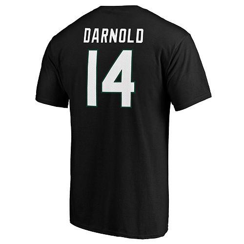 Men's New York Jets Sam Darnold Player Tee