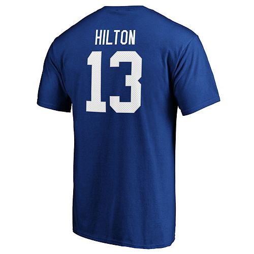 Men's Indianapolis Colts Andrew Luck Player Tee