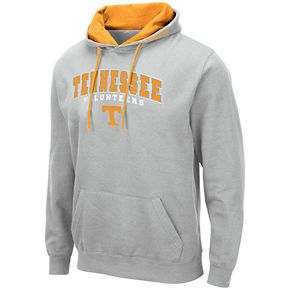 Men's NCAA Tennessee Volunteers Pullover Hooded Fleece
