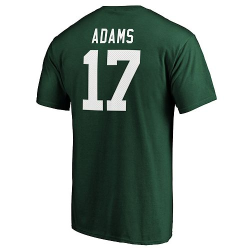 Men's Green Bay Packers Davante Adams Player Tee
