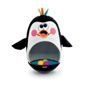 Fisher-Price Go Baby Go Bat and Wobble Penguin