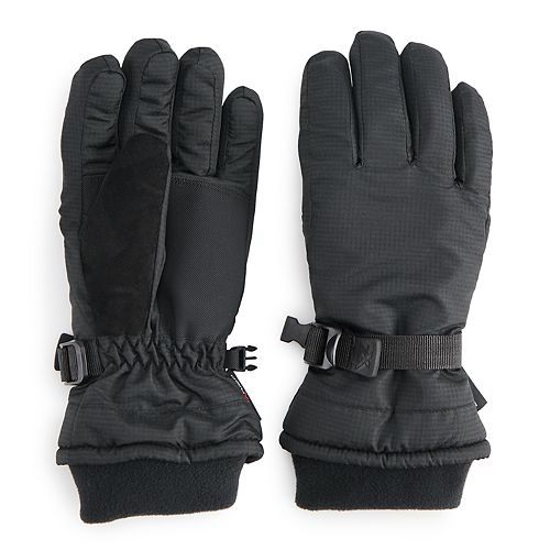 Boys 4-20 ZeroXposur Winter Gloves