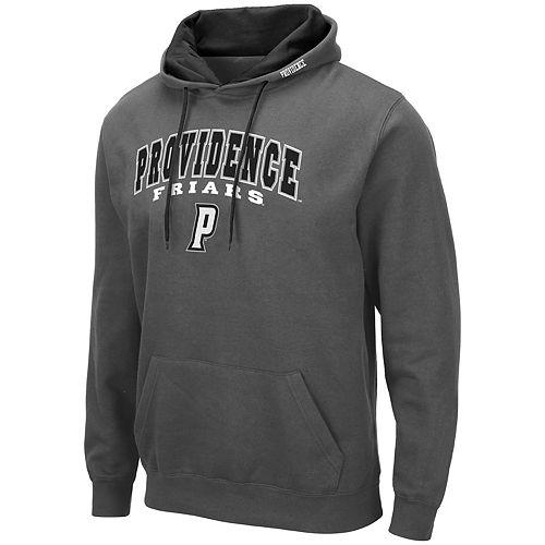 Men's NCAA Providence Friars Pullover Hooded Fleece