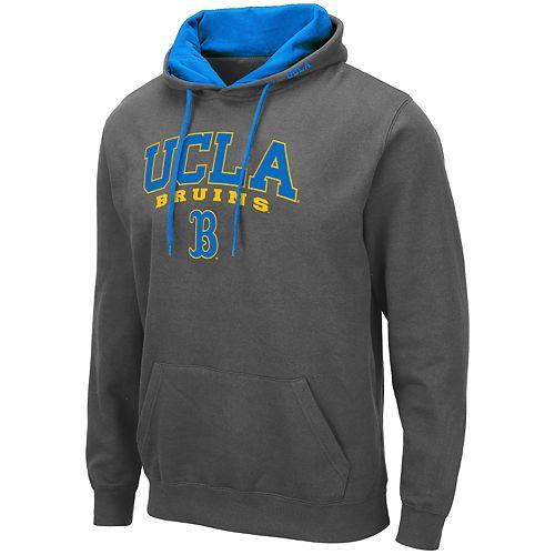 Men's NCAA UCLA Pullover Hooded Fleece