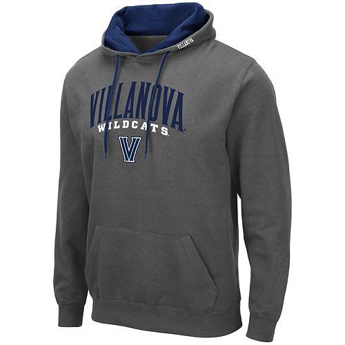 Men's NCAA Villanova Pullover Hooded Fleece