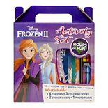 Disney's Frozen 2 Activity Set