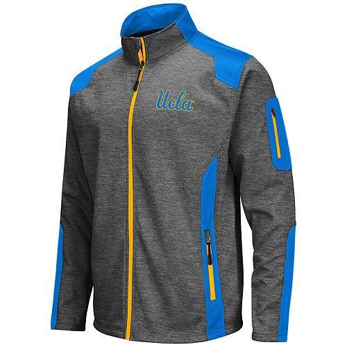Stadium Athletics UCLA Bruins NCAA Down Swing Mens Performance Polo Shirt