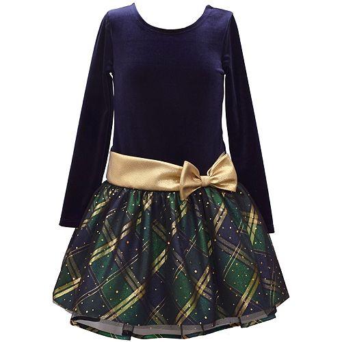 Bonnie Jean Girls Hipster Dresses