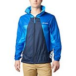 Men's Columbia Point Park Windbreaker Jacket