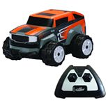 Kid Galaxy Mega Morphibian Remote Control Land and Water SUV