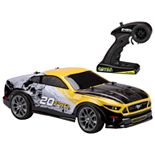 Kid Galaxy 20V Mustang Epic Speedmaster Remote Control Vehicle