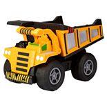 Kid Galaxy Chunky Dump Truck