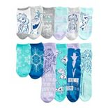 Women's Frozen 12 Days of Sock Socks