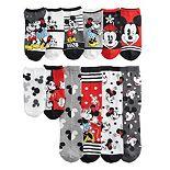 Women's Disney Mickey Mouse 12pk 12 days of Socks