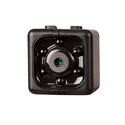 Protocol Spy Cube HD Security Video Camera