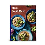 "WW Healthy Kitchen ""Fresh Mex"" Cookbook"