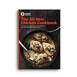 "WW Healthy Kitchen ""The All New Chicken Cookbook"""