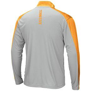 Men's NCAA Tennessee 1/4 Zip Windshirt