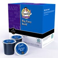 Keurig® K-Cup® Pod Emeril's Big Easy Bold Dark Roast Coffee - 18-pk.