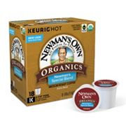 Keurig® K-Cup® Pod Newman's Own Extra Bold Medium Roast Coffee - 18-pk.