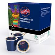 Keurig K-Cup Portion Pack Timothy's Colombian Decaf Coffee - 18-pk.