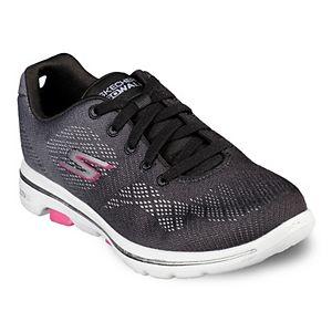 Skechers Go Walk 5 Alive Women's Sneakers
