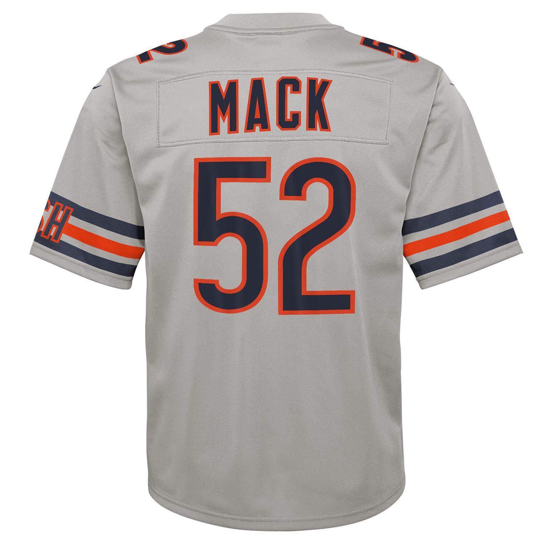 Nike Chicago Bears Khalil Mack