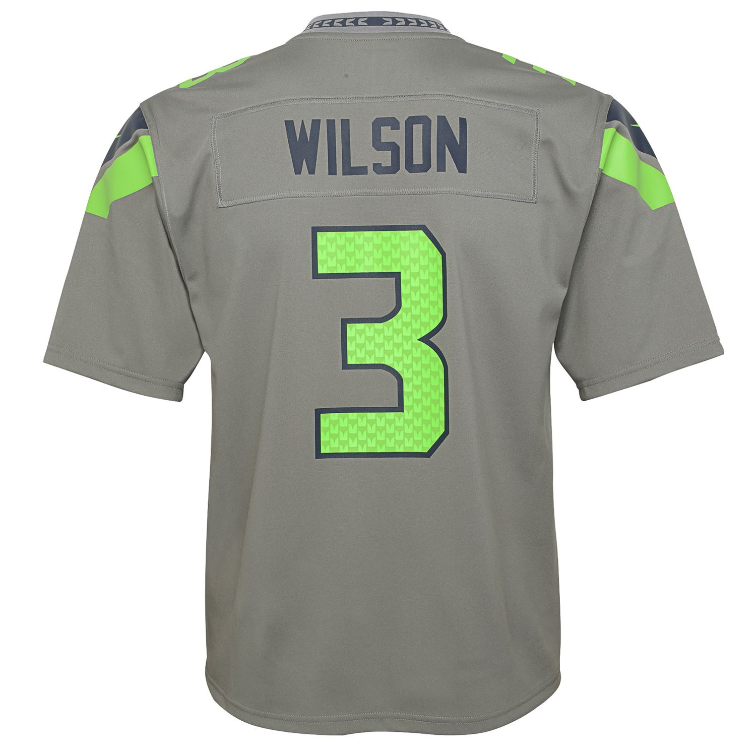 newest 446a5 31a05 russell wilson jersey youth small